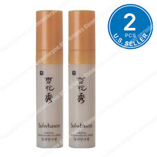 Sulwhasoo Rejuvenating Eye Cream 3.5ml x 2pcs (7ml) US Seller