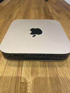 Apple Mac mini A1347 Desktop i7 16Gb RAM 1Tb SSD hard disk