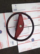 1974-1984 Volkswagen Rabbit Steering Wheel With Center Horn