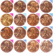1968-1979 P and D  Roosevelt dimes in Mint Cello BU set Run 24 Coin Lot