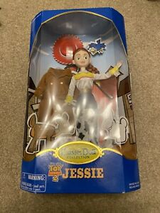 Disney Classic Doll Collection - Toy Story 2 Jessie