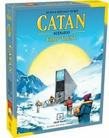 Catan: Scenario - Crop Trust Board Game SEALED UNOPENED FREE SHIPPING