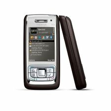 Nokia E65 (Unlocked) Smartphone Mobile Phone  - Plum -  Grade C - Warranty UK