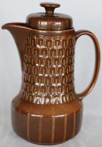 Vintage Retro Wedgwood Pennine Coffee Pot