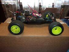 rc 10 gt remote control car