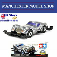 Tamiya 18712 Mini 4WD Rev 1:32 Lord Guile (Morgan based) FM-A Chassis NEW BOXED