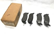 Disc Brake Pad Set-Pads FORD Original Equip Data F6AZ 2200-BA