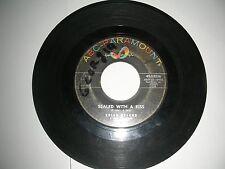 Brian Hyland - Sealed With A Kiss / Summer Job   ABC Paramount G+ 1962