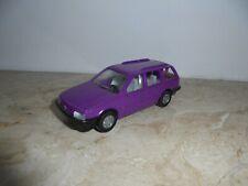 SIKU Modell 1076 VW PASSAT VARIANT GT in Lila 2