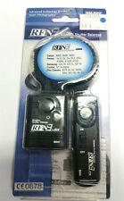 New SMDV RF-N3 Wireless Shutter Release for Canon, Pentax, etc. cameras w/ 3.5mm