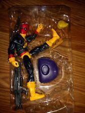 Marvel Legends Madcap Deadpool NO Sauron BaF