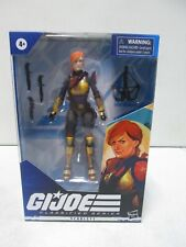 GI Joe Classified Series Scarlet