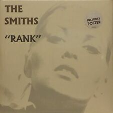 THE SMITHS 'RANK' BRAND NEW SEALED RE-ISSUE DOUBLE LP