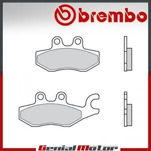 Pastiglie Brembo Freno Post 07060.CC per Piaggio BEVERLY I.E. 300 2011 > 2013