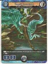 4x Vengeful Contaminant Dragon Borne Promo Rare HOT MINT FREE SHIP