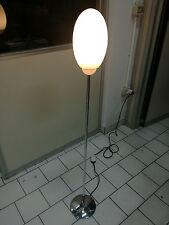 LAMPADA FLOS mod. BRERA DESIGN A. CASTIGLIONI 1992 chrome floor lamp