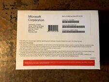 Windows 10 Pro DVD and Key