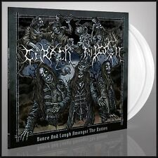 CARACH ANGREN - Dance And Laugh Amongst The Rotten [WHITE] (LP)