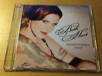 BETH HART Baddest Blues 2012 UK/Euro 1-trk promo test CD single