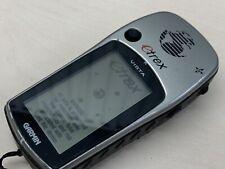 Garmin eTrex Vista GPS Handheld Receiver Personal Navigator Waterproof Geocache