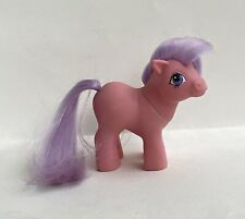 My Little Pony MLP G1 1983 US Mail Order Pink Baby Ember