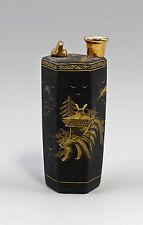 Karaffe / Vase Japan Kutani 6-kantig 99839007