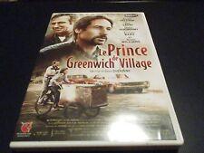 """DVD """"LE PRINCE DE GREENWICH VILLAGE"""" David DUCHOVNY, Tea LEONI, Robin WILLIAMS"""