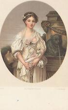 Postcard   La Cruche Cassee         Rotograph