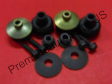 1996-2002 TownCar Crown Victoria Upper Shock Mounting Kit Replaces AD953 2pcs