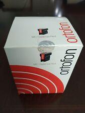 Ortofon Cadenza Red MC phono turntable cartridge