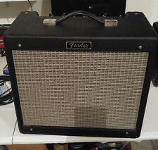 Fender Blues Junior 15 watt Guitar Amp Great Condition