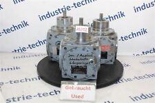 ZAE Carini 70C Planetengetriebe getriebe  i=6 kegelgetriebe Kegelradgetriebe