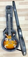 Epiphone Electric Guitar ES-339VS China Semi-HollowBody Tobacco Sunburst