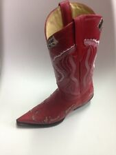 Chaussures femme Go'west riporto rouge taille 37