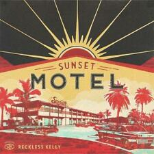 Reckless Kelly - Sunset Motel (NEW CD)