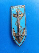 INSIGNE DRAGO PARIS EFORTOM ECOLE OUTRE MER / Military Badge