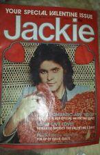 February Jackie Children's Magazines
