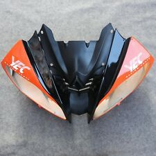 Front Upper Fairing Headlight Cowl Nose Fit for Yamaha YZF-R6 2008-2016 YZF R6