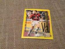#214 OLIVER BIERHOFF AC MILAN/PANINI scottish premier league 2000 Sticker