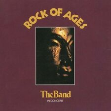 The Band-Rock of Ages, 2cd NUOVO