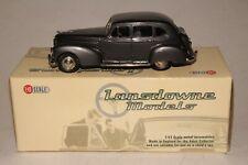 Lansdowne Models 1949 Humber Super Snipe Sedan with Original Box 1/43 Scale