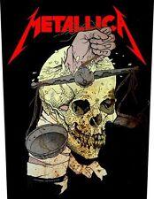 Metallica Harvester of Sorrow Parche de espalda 602443 #