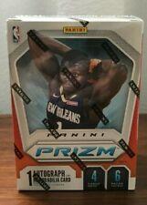 Panini 2019-2020 Prizm Basketball Blaster Card Box (ITM0002453)