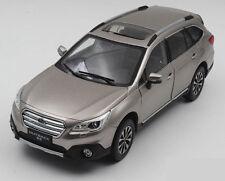 1:18 New Subaru Outback Die Cast Model