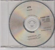(EX282) JJ72, Formulae - 2002 DJ CD