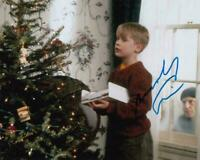 Macaulay Culkin Autographed Signed 8x10 Photo ( Home Alone ) REPRINT