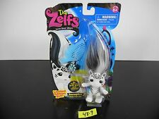 NEW THE ZELFS SNOWPHIE WHITE TIGER Zelf LIMITED EDITION Ultra Rare Season 3 48-9