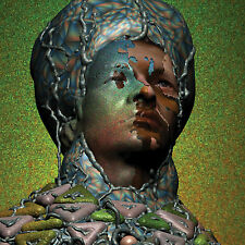 Yeasayer ODD BLOOD +MP3s Secretly Canadian NEW SEALED VINYL RECORD LP