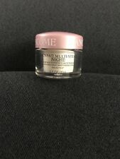 Lancome Bienfait Multi-vital NIGHT High Potency Night Moisturizing Cream 0.5 OZ