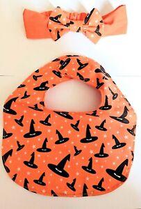 halloween bib and headband set bay halloween bibs baby halloween costumes